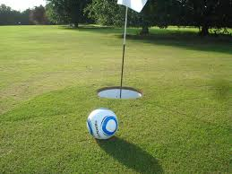 Footgolf Carrick on Shannon