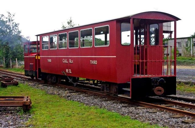cavan leitrim railway
