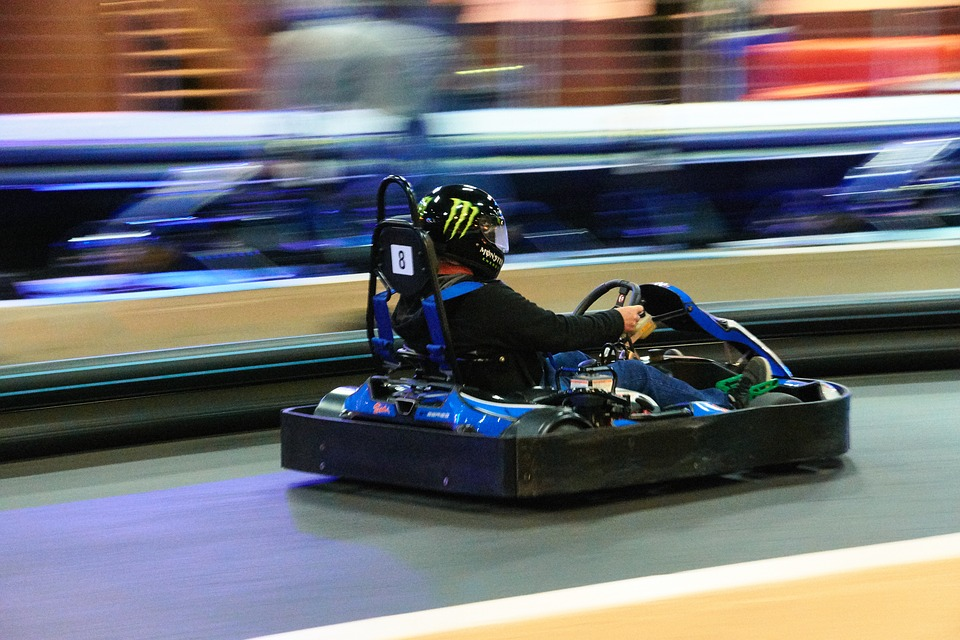 indoor karting leitrim
